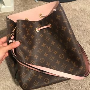 Louis Vuitton Neonoe bag